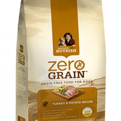 Rachel Ray Zero Grain Dog Food Coupons & Possible Free Samples