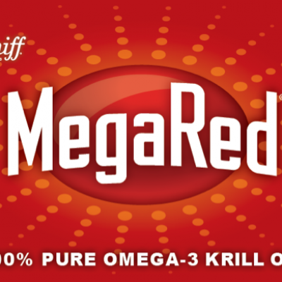 MegaRed Giveaway - 5/15 @ 9AM