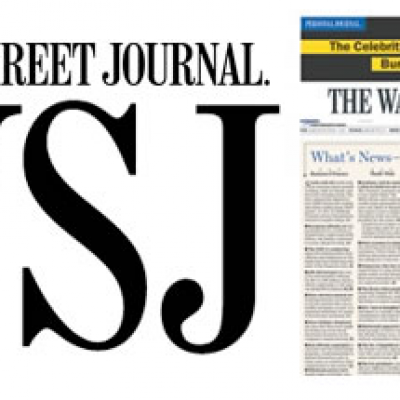 Free Subscription To The Wall Street Journal