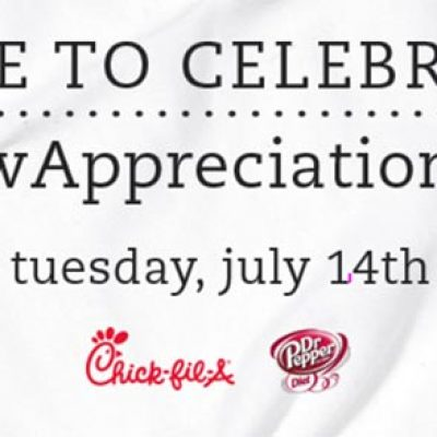 Free Combo Meal at Chick-Fil-A on Cow Appreciation Day