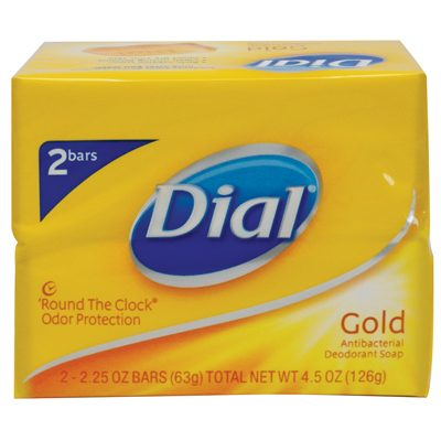Walmart: Free Dial Soap 2-Pack