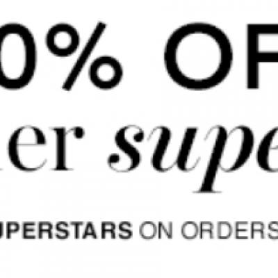 elf Cosmetics: 50% Off Summer Superstars On Orders $25+