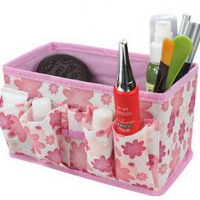 Folding Multifunction Cosmetic Storage Bag Just $2.36 + Free Shipping!