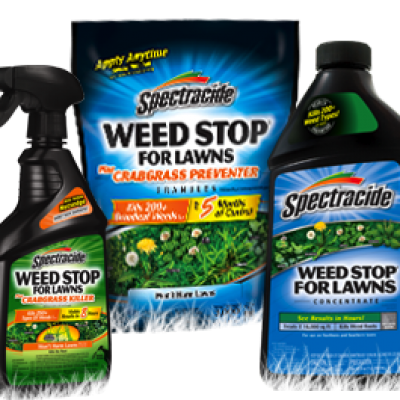 Spectracide Weed & Grass Killer Coupon