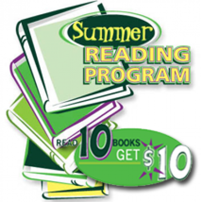 TD Bank: Summer Reading Program + Free $10