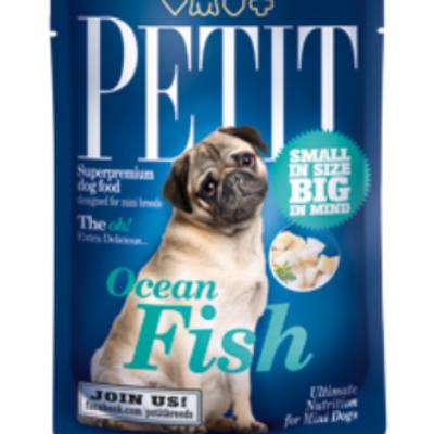 Free Petit Healthy Snacks Samples