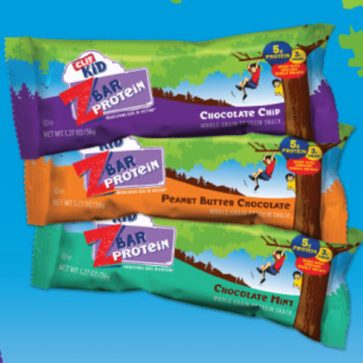 ClifKid Zbar Sweepstakes