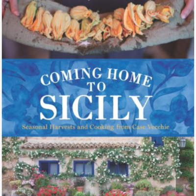 Free 'Coming Home To Sicily' Cookbook