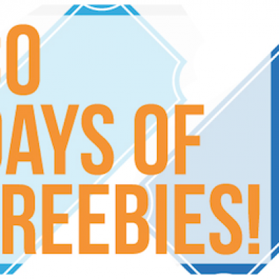 Educents: 30 Days Of Education Freebies