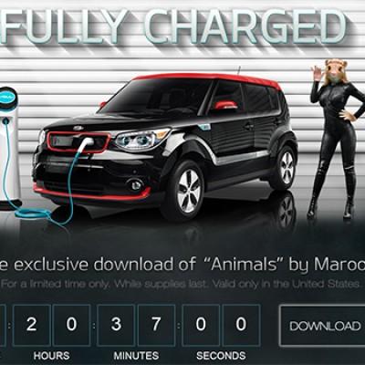 Free Maroon 5 Download