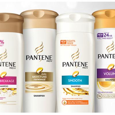 New Pantene Coupons