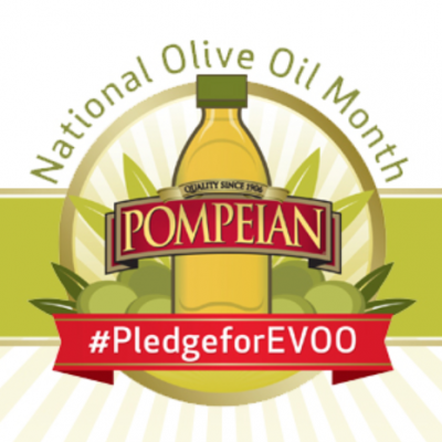 Pompeian Olive Oil: Win a Free Movie Rental or Pompeian Coupon