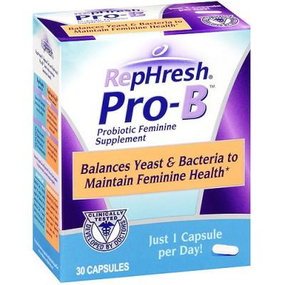 RepHresh Pro-B Samples