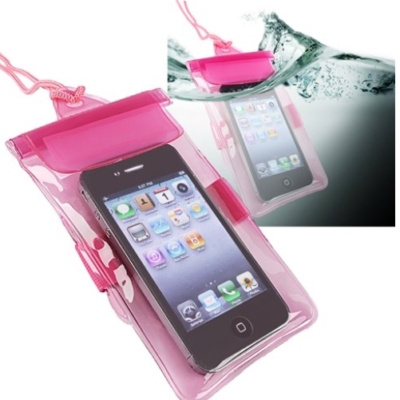 Waterproof Cellphone Bag Just $2.25 + Free Shipping