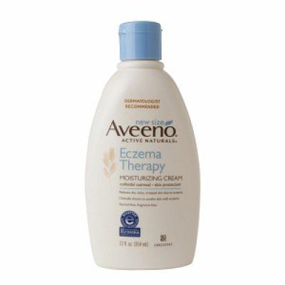 $2.00 Off Aveeno Eczema Therapy Hand Cream