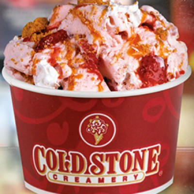 Cold Stone Creamery: Buy One Get One Free Coupon