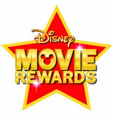 75 Disney Movie Rewards Points