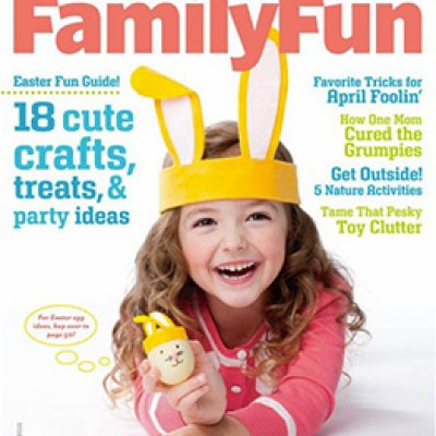 Free 1-Year Subscription To Family Fun Magazine From Sierra Trading
