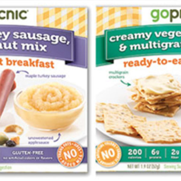 Free GoPicnic Breakfast W/ Coupon @ Target