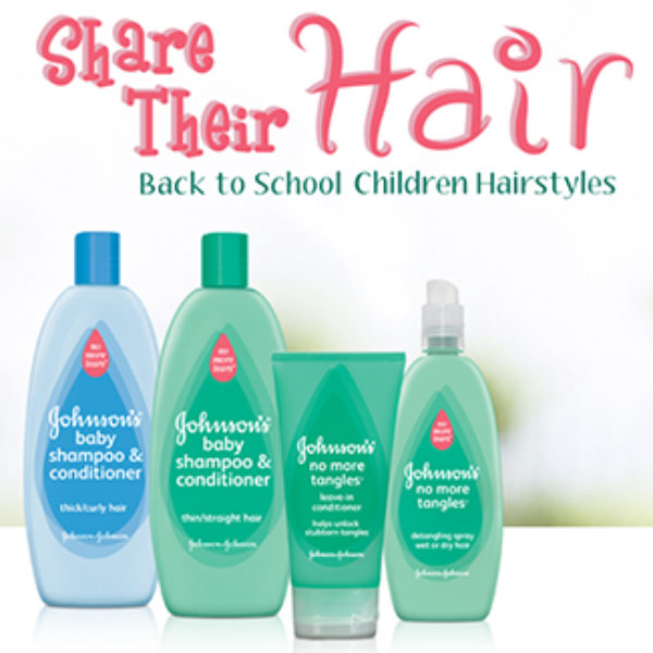 Johnson's No More Tangles Sweepstakes