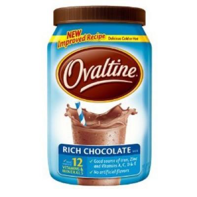 Free Nestle Ovaltine Samples