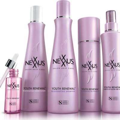 High-Value Nexxus Hair Care Coupon