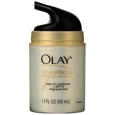 Win 1 Of 5,000 Olay Total Effects Daily Moisturizers