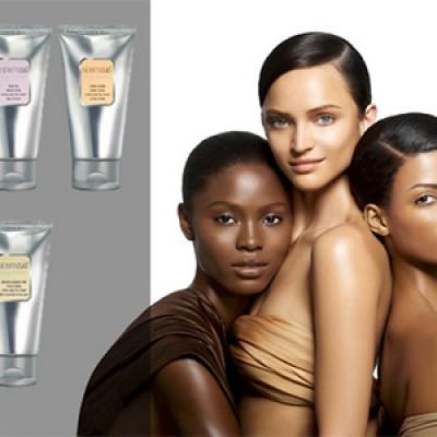 Free Olive Skin Care Set