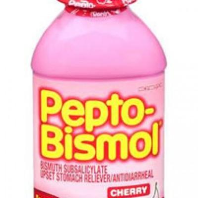 Pepto-Bismol Coupon