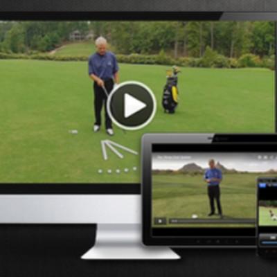 Free PGA Digital Golf Academy Lessons
