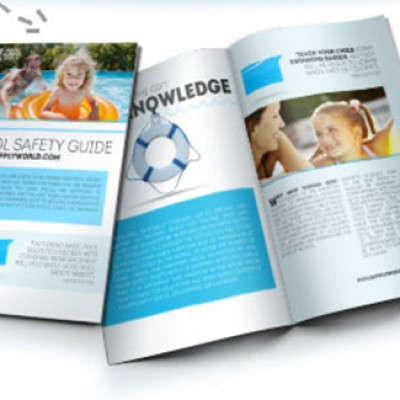 Free Pool Safety Guide + $5 Coupon