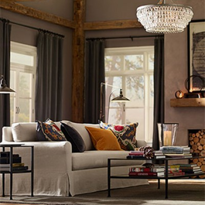 Pottery Barn $50k Design Your Home Sweeps