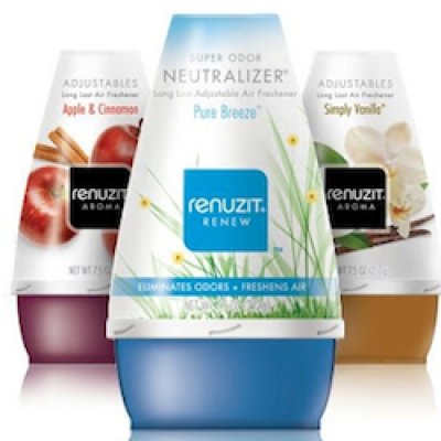 Renuzit Buy 2 Get 1 Free Coupon