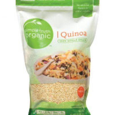 Ralphs: Free Simple Truth Quinoa W/ Coupon