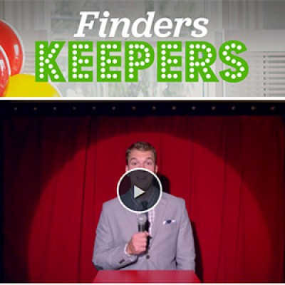 Trulia: Finders Keepers Contest