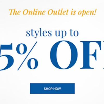 Vera Bradley: Online Outlet Styles Up To 75% Off