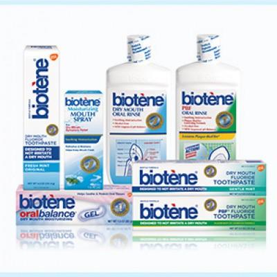 Biotene Coupons