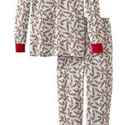 Boy's Christmas Pajamas As Low As $7.00 (Reg $36.00)