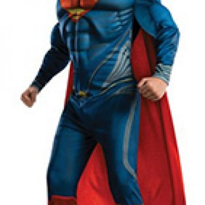 Children's Superman Costume Just $15.99 (Reg. $37.99) + Free Shipping
