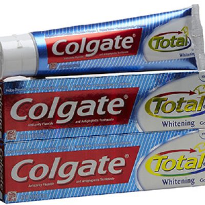 New Colgate Total Coupon