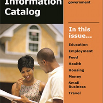 Free 2014 Consumer Information Catalog