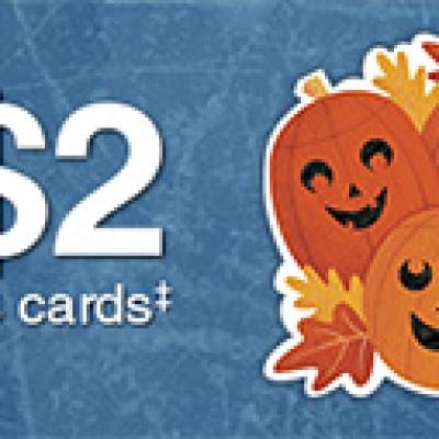 CVS: $2 Off Three (3) American Greetings Cards