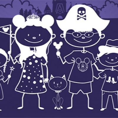Free Disney Family Decal