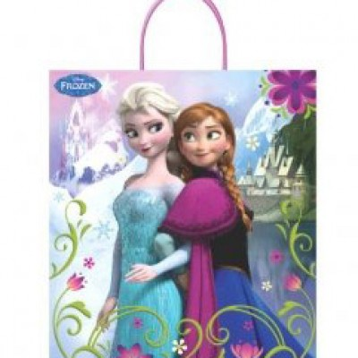 Disney Frozen Trick or Treat Bags (2 pack) Only $4.99 + Free Shipping