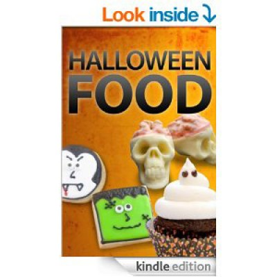 Free Kindle Edition: Halloween Food