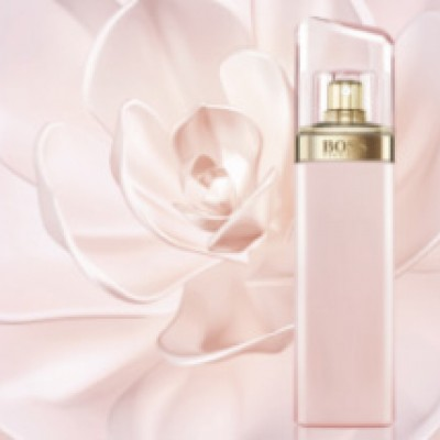 Free Boss Ma Vie Pour Femme Perfume Samples