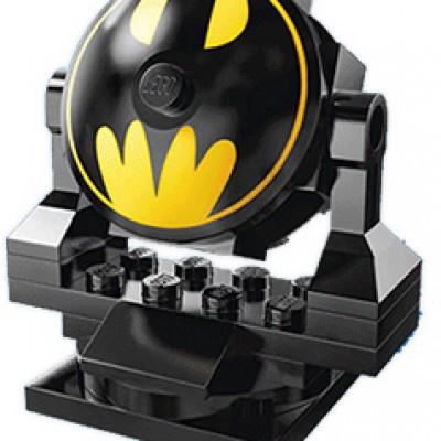 Toys R Us: Free Lego Bat Signal