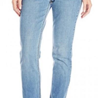 Levi's Women's 525 Jeans As Low As $10.80