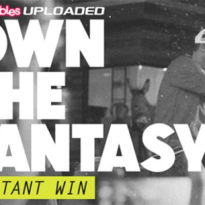 Lunchables Own The Fantasy Instant Win Game