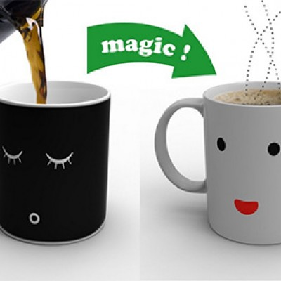 Magic Morning Mug Only $5.83